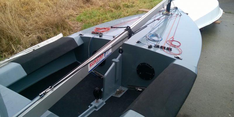 лодка акуму
